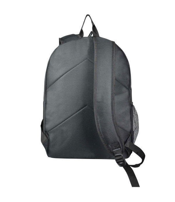 Laptop Backpack Hanoi Backpack - Black - siopashop.ie