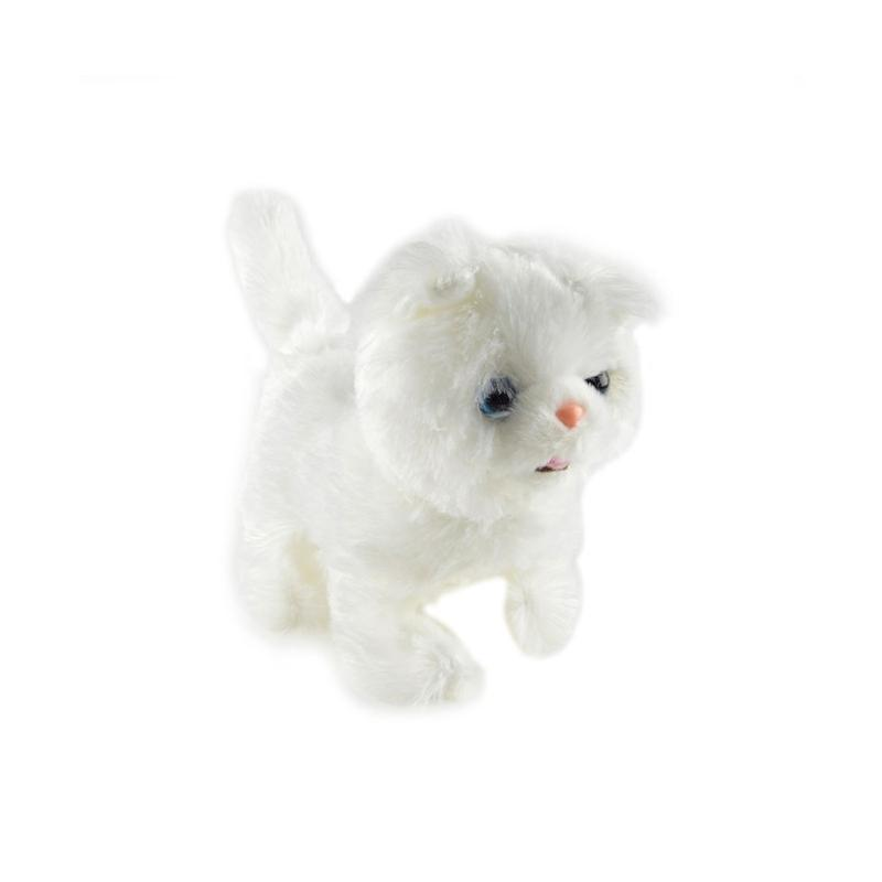 Robot Baby Animals Teeny Friends - siopashop.ie Baby Persian Kitten