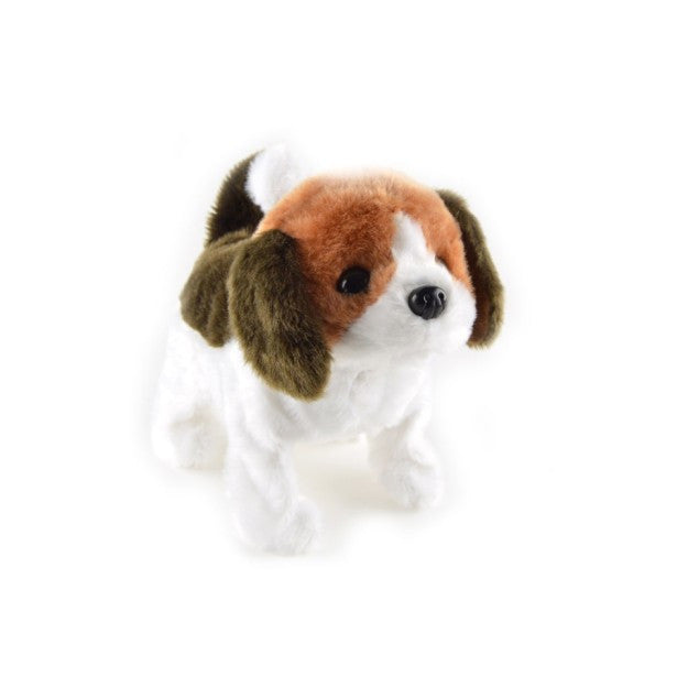 Robot Baby Animals Teeny Friends - siopashop.ie Beagle Puppy