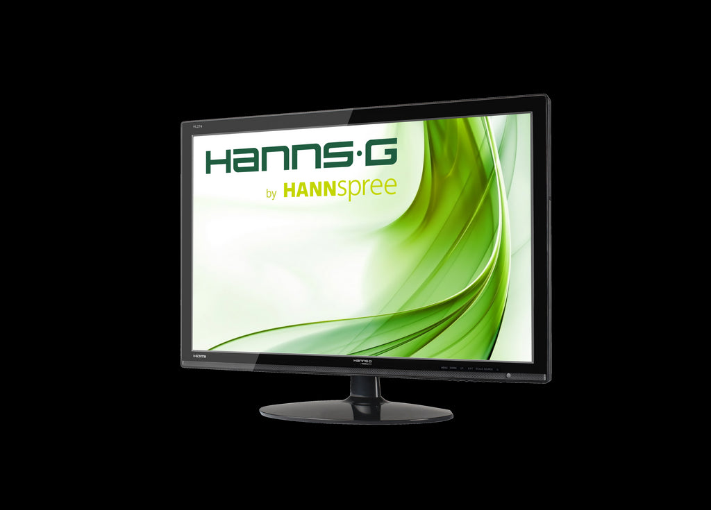 "LED Monitor Hannspree 27"" Full HD LED Monitor - siopashop.ie"