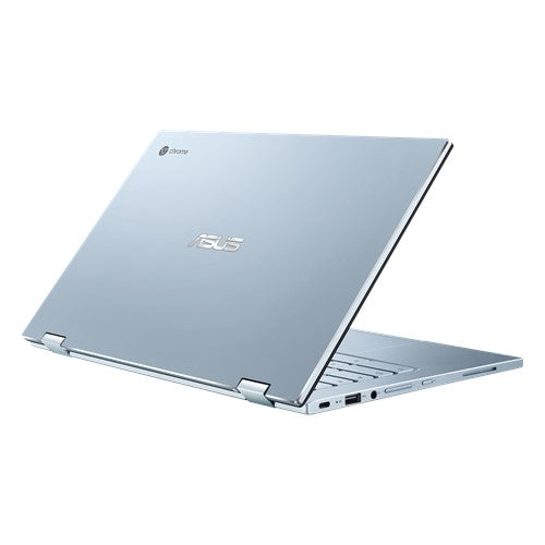 "Laptop Asus 14"" Chromebook Flip C433. - siopashop.ie"