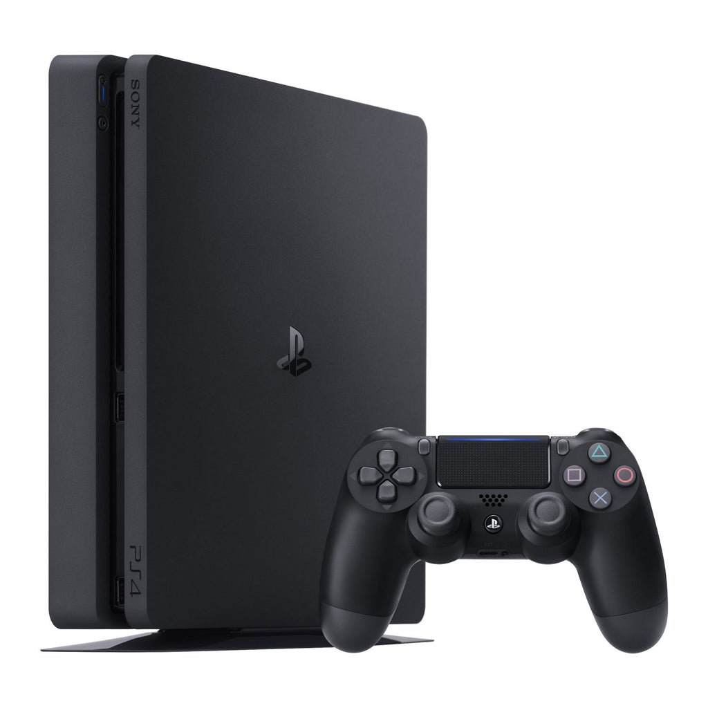 Ps4 Console PS4 500GB Fifa 21 Bundle with Extra Controller - siopashop.ie