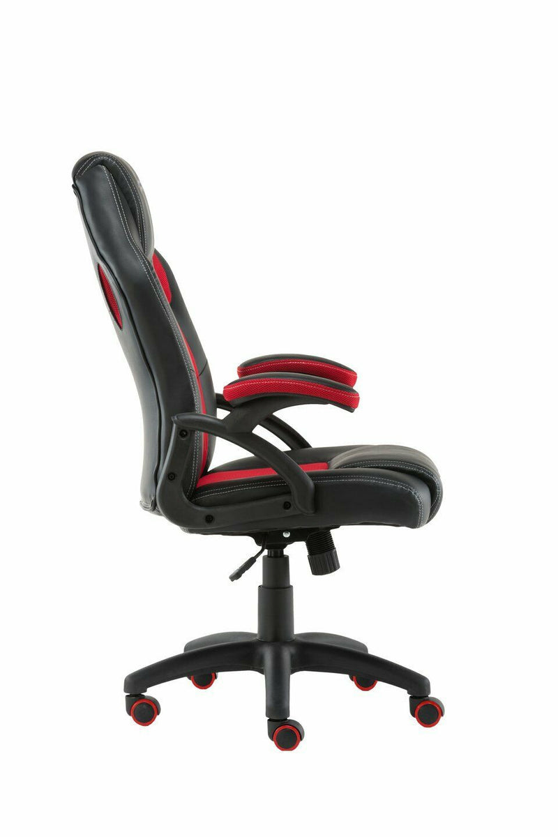 Gaming Chair Xtracing S3 Gaming Chair - Red - siopashop.ie