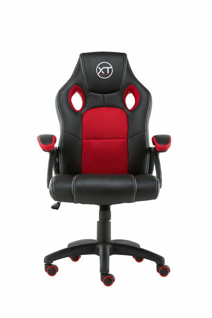 Gaming Chair BX Gaming Chair - Black&Red - siopashop.ie