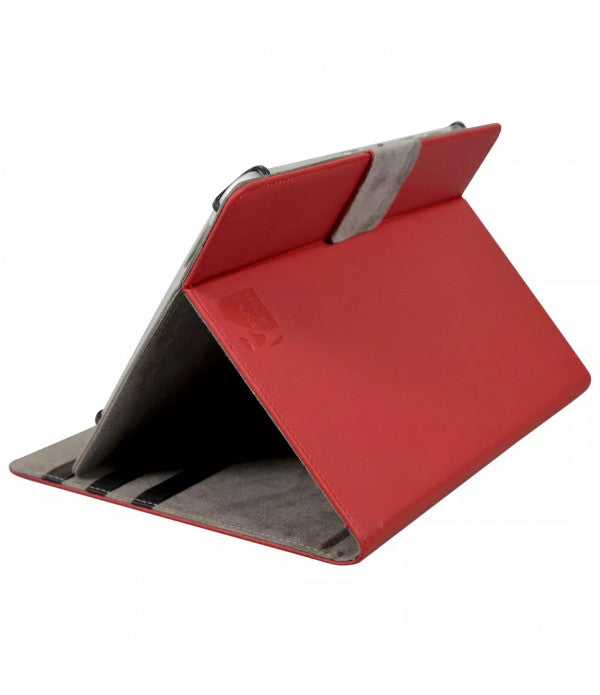 "Port Designs 9"" Flip Case - Red"
