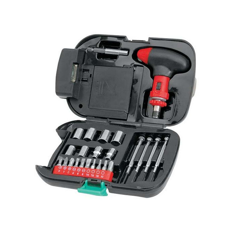 Tool Set Set of Tools with Integrated Torch - siopashop.ie