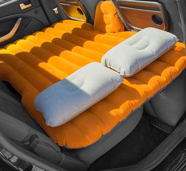 Car Air Bed Air Bed for Cars - siopashop.ie