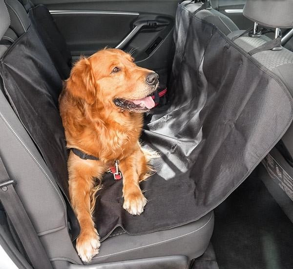 Protective Car Cover for Pets