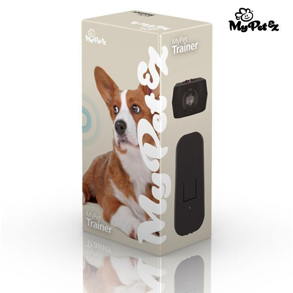 Dog Trainer Ultrasonic Remote Trainer for Dogs - siopashop.ie