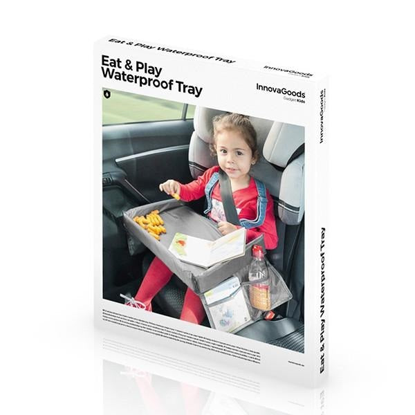 Eat and Play Tray Eat & Play Waterproof Tray - siopashop.ie