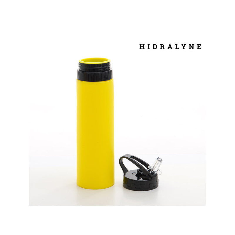 Silicone Drink Bottles