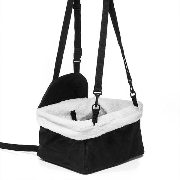 Dog Carrier Car Carrier Basket for Dogs - siopashop.ie