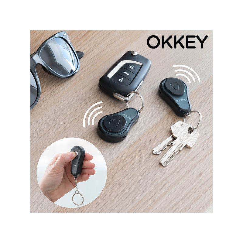 Key Finder Key Finder OKKey Plus - siopashop.ie