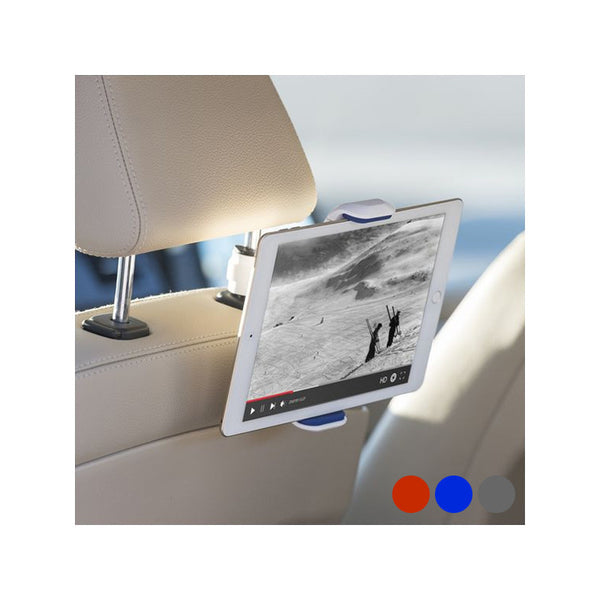 Tablet Bracket for Car - Blue