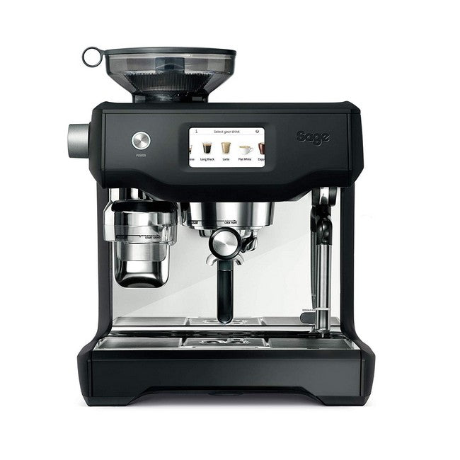 Coffee Maker The Barista Touch - siopashop.ie Black Truffle