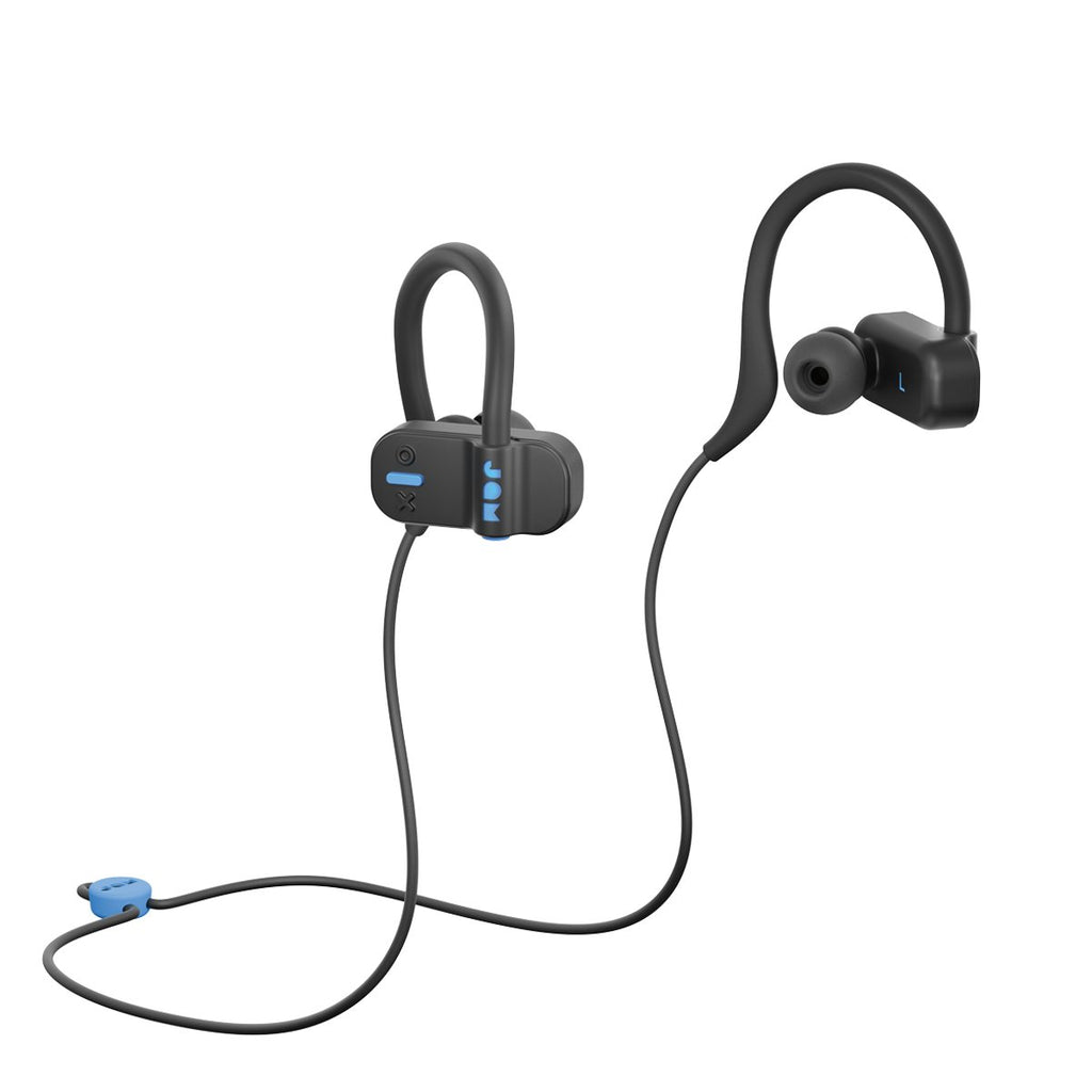 Jam Wireless Earphones Jam Live Fast Wireless Earphones - Black. - siopashop.ie