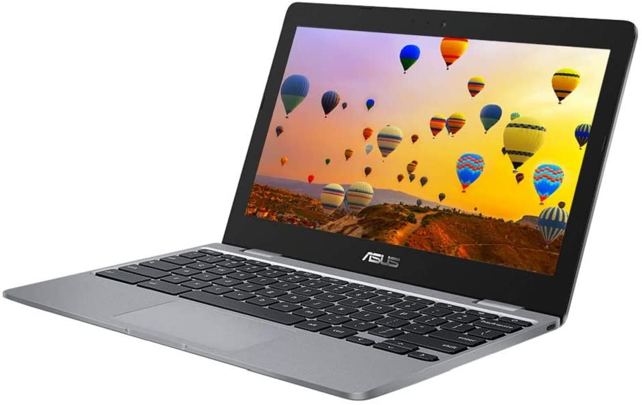 "Chromebook ASUS HD Chromebook 11.6"" - Silver/Grey - siopashop.ie"