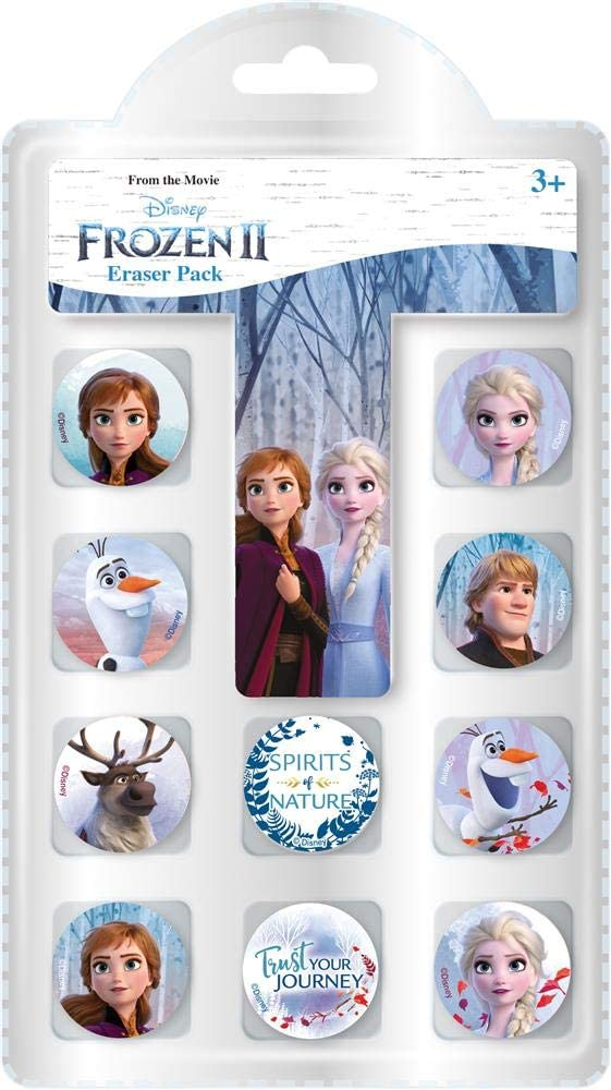 Frozen 2 Bundle Frozen 2 Stationary Bundle - siopashop.ie