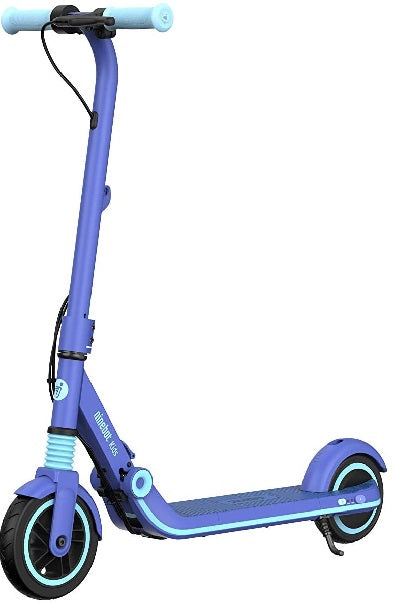 Kids Kickscooter Ninebot Kids Kickscooter Zing E8 - Various Colours - siopashop.ie Blue