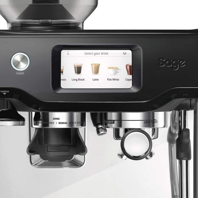 Coffee Maker The Barista Touch - siopashop.ie
