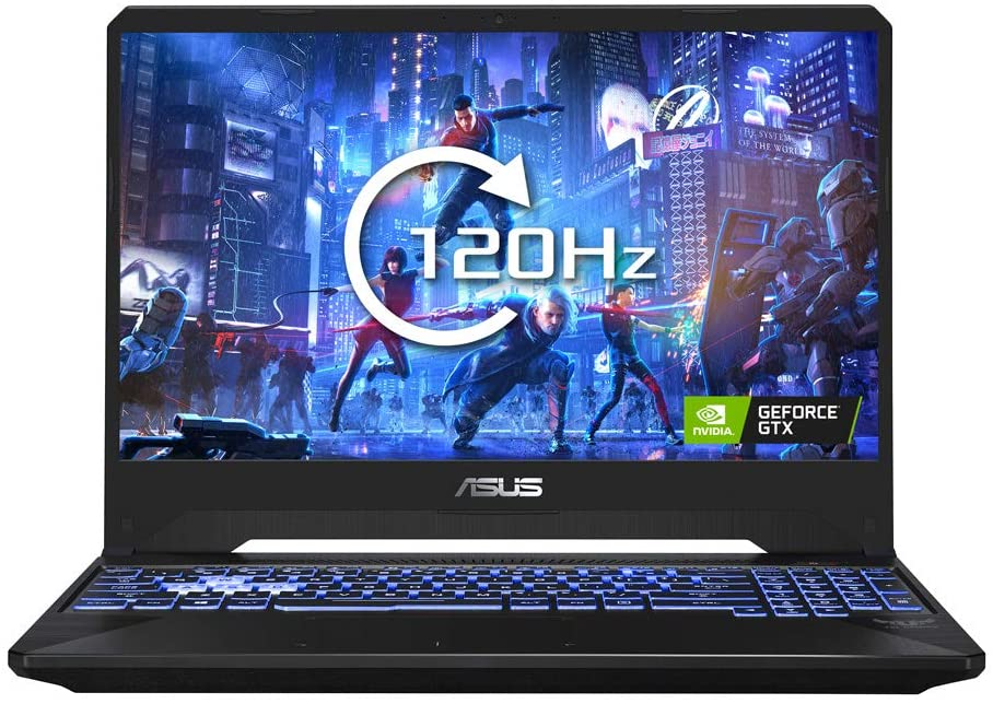 "Gaming Laptop ASUS TUF Gaming Laptop - 15.6"" - siopashop.ie"