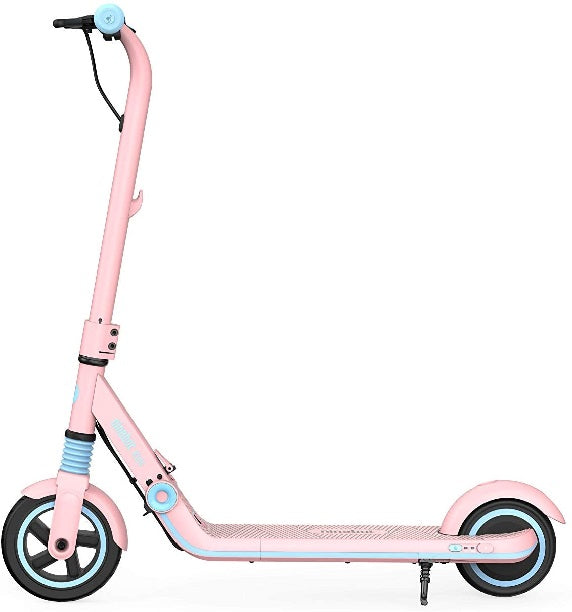 Kids Kickscooter Ninebot Kids Kickscooter Zing E8 - Various Colours - siopashop.ie Pink