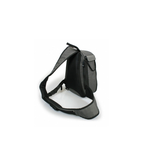 Laptop/Camera Bag Port Designs MARBELLA Backpack Camera Bag - Black/Grey - siopashop.ie
