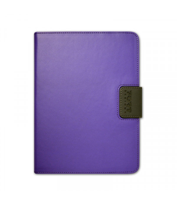 "Tablet Case Port Designs PHOENIX UNIVERSAL 8.5"" Folio - Purple - siopashop.ie"