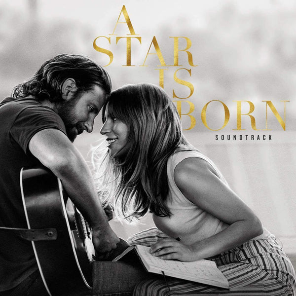 "A Star is Born 12"" Vinyl - Original Soundtrack"
