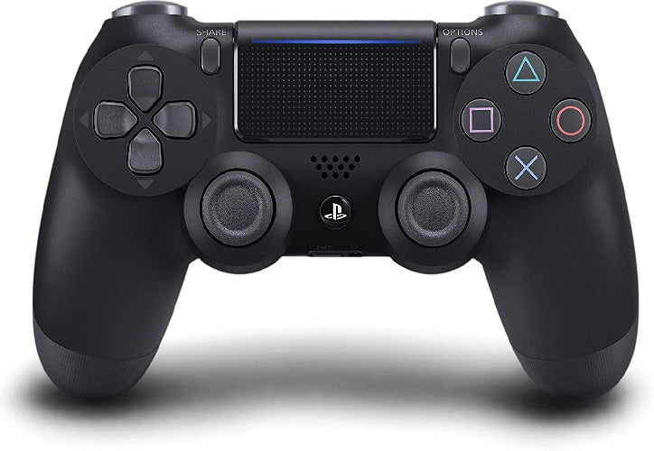 Ps4 Controller PS4 Dualshock Wireless Controllers - Various Colours - siopashop.ie Black
