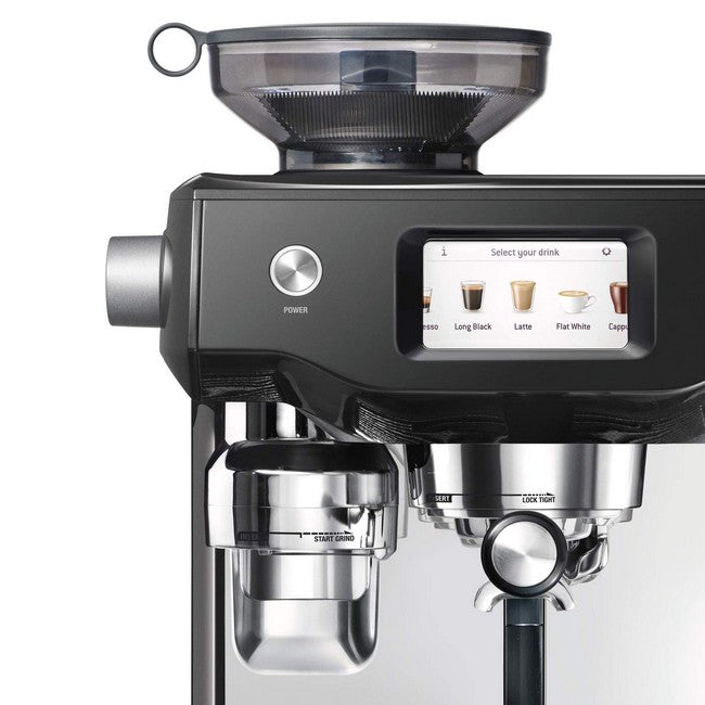 Coffee Maker The Oracle Touch Coffee Machine - siopashop.ie