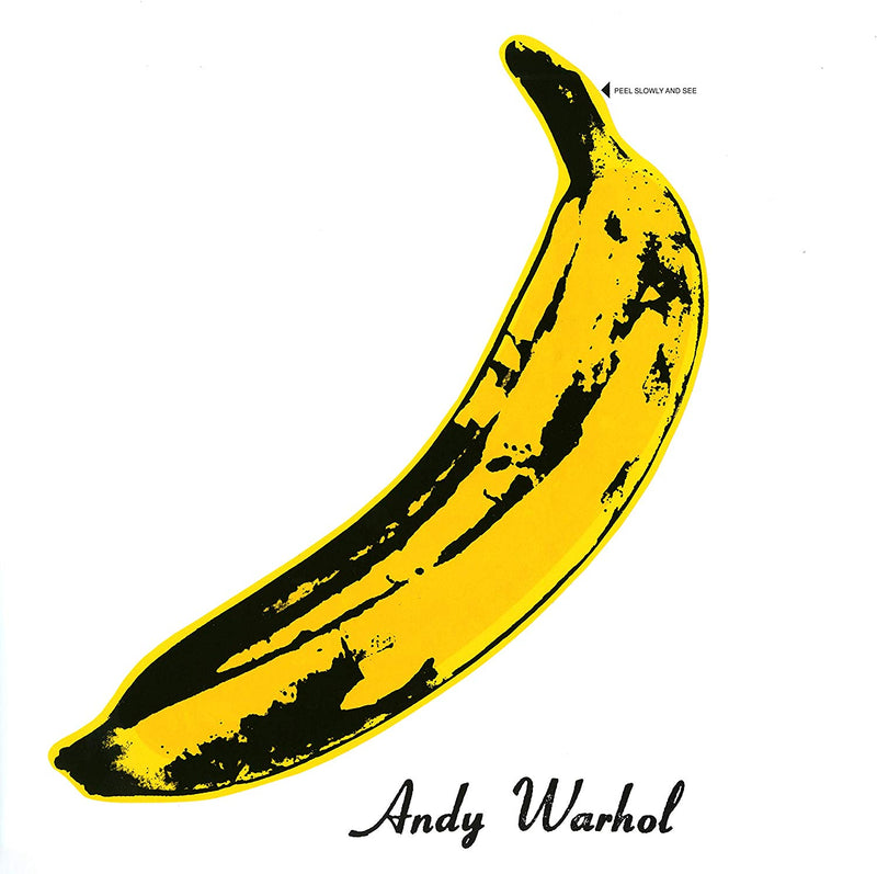 "Vinyl Velvet Underground and Nico 12"" Vinyl - The Velvet Underground and Nico - siopashop.ie"
