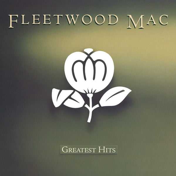 "Fleetwood Mac 12"" Vinyl - Greatest Hits"