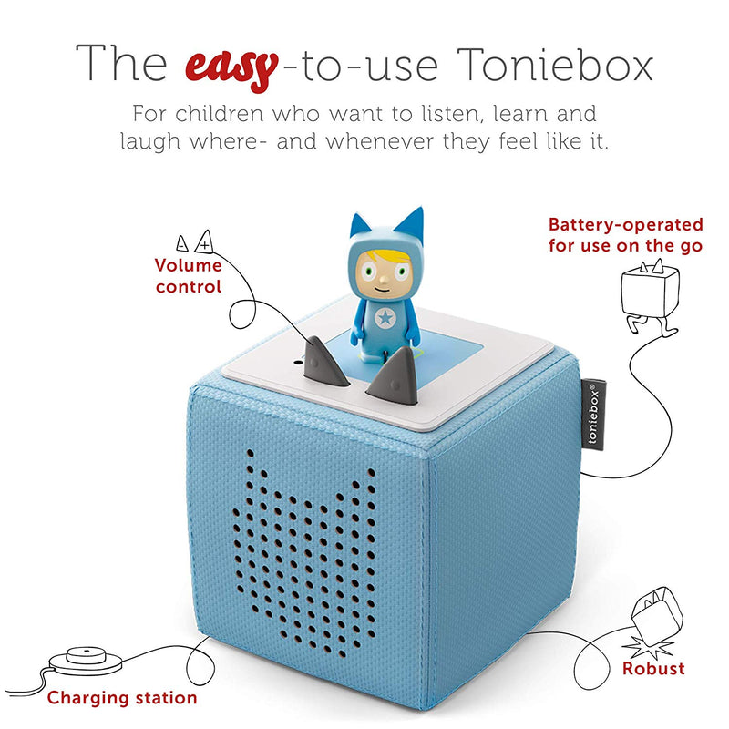 Toniebox Starter Sets