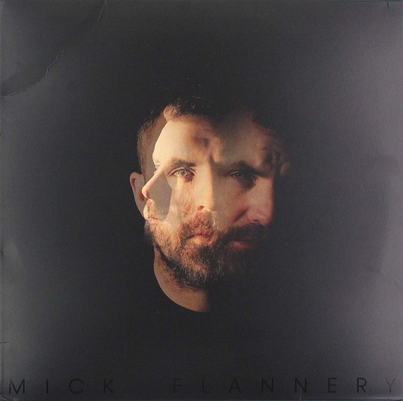 "Vinyl Mick Flannery 12"" Vinyl - Mick Flannery - siopashop.ie"