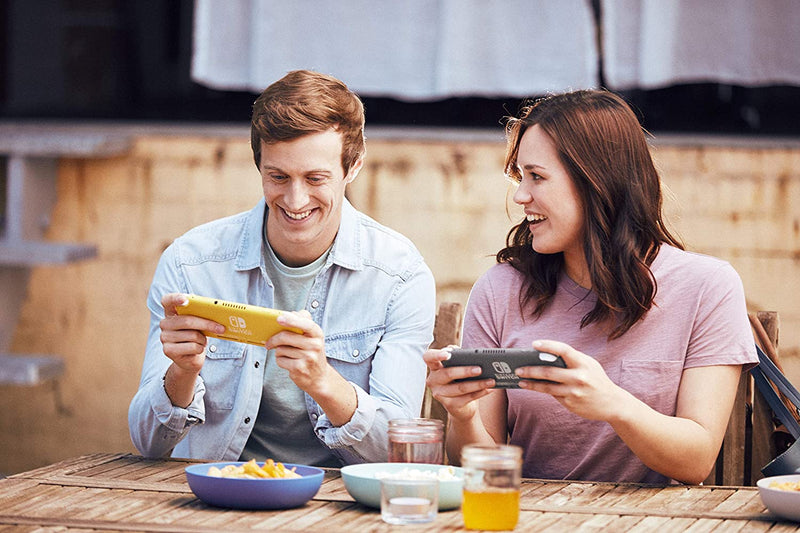 Nintendo Switch Lite Nintendo Switch Lite - Grey - siopashop.ie