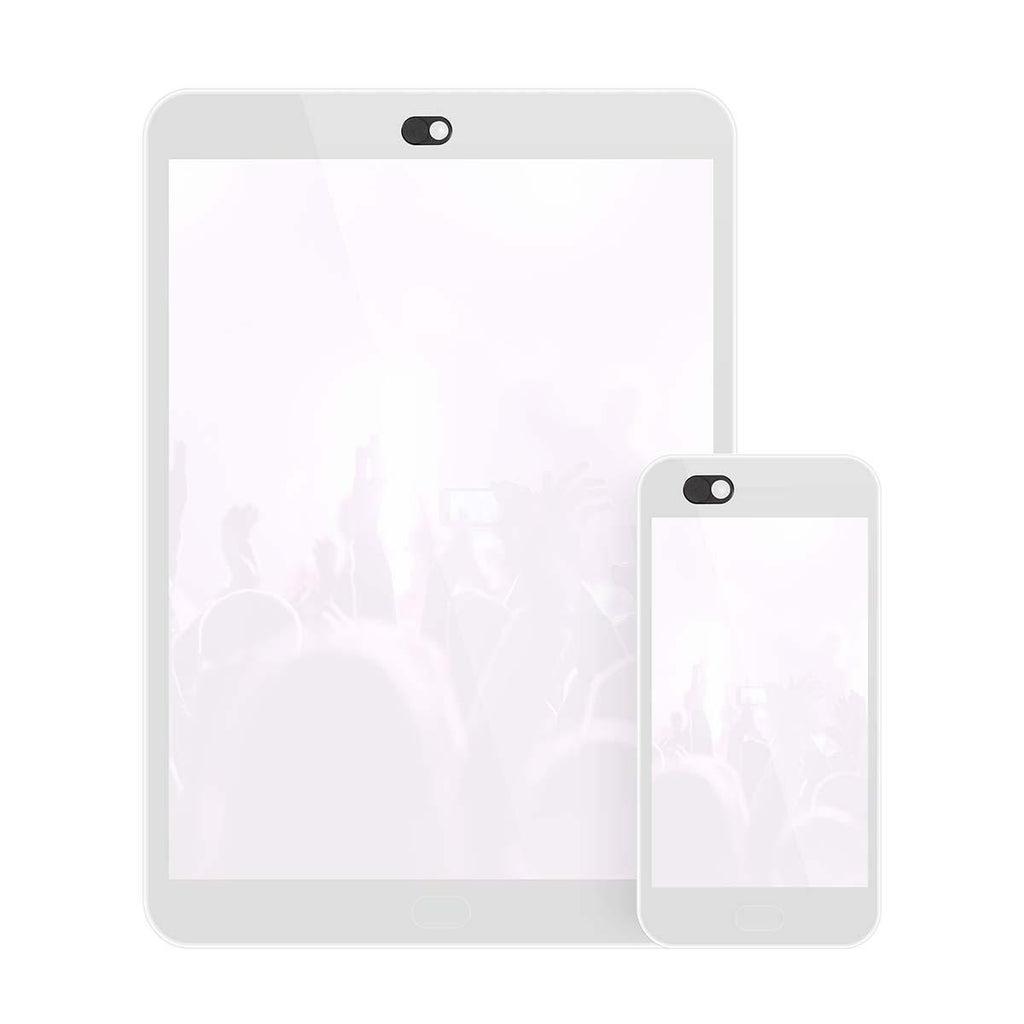 Privacy Covers Privacy Covers for Smartphones and Tablets - 3 Pack - siopashop.ie
