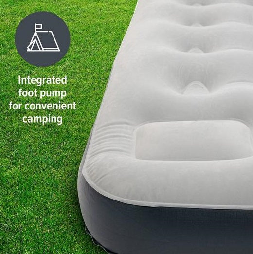 Camping Airbed Yawn Camping Airbed - siopashop.ie