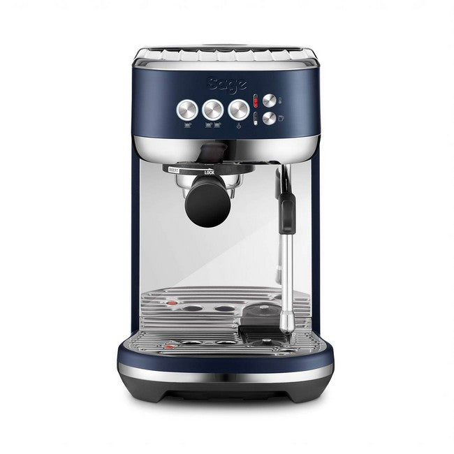 Coffee Maker The Bambino Plus Coffee Machine - siopashop.ie Damson Blue