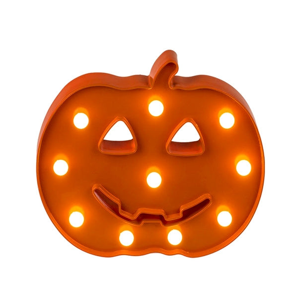 Pumpkin LED Lamp Pumpkin LED Lamp - siopashop.ie