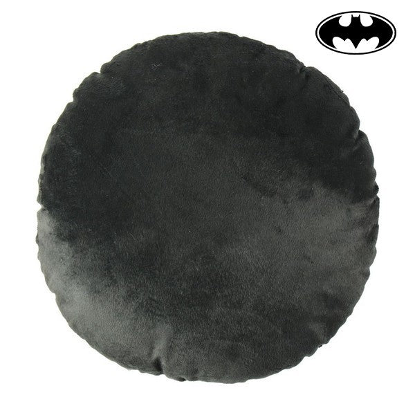 Batman Cushion Batman 2 Way Sequin Cushion - siopashop.ie