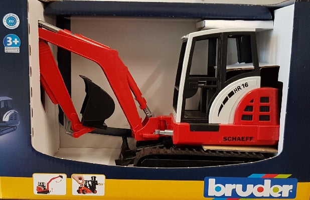 Toy Digger Toy Digger - siopashop.ie