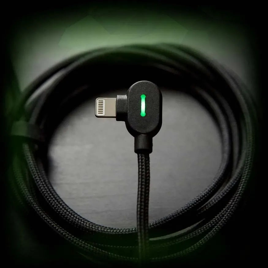 Charging Cable Titan Smart Cable - Micro-USB - siopashop.ie