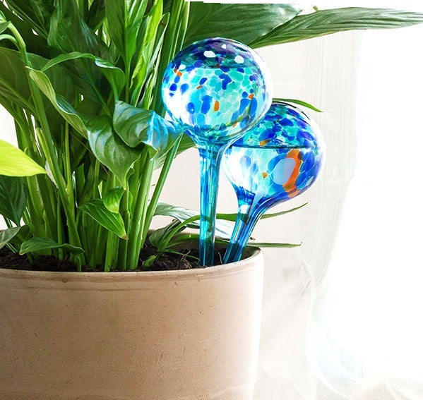 Watering Globes Automatic Watering Globes - 2 Pack - siopashop.ie