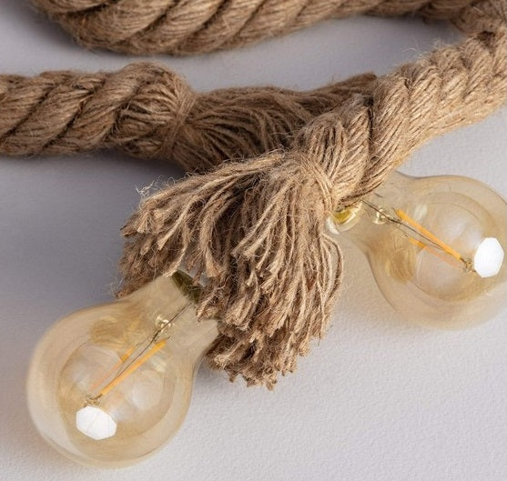 Rope String Lights LED String Lights - Rope - siopashop.ie