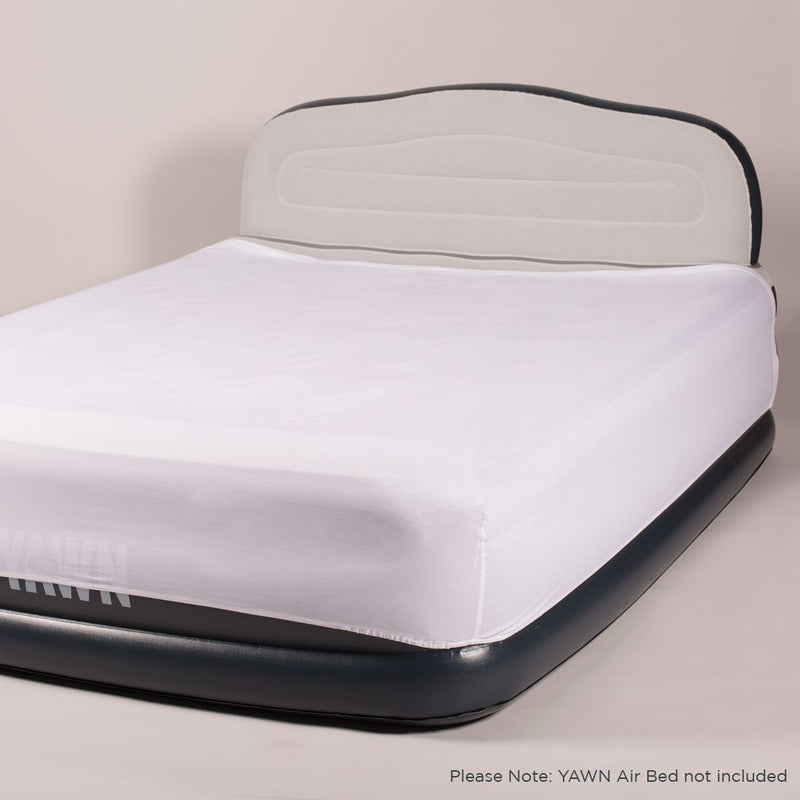 Yawn Airbed Fitted Sheet - King Size.