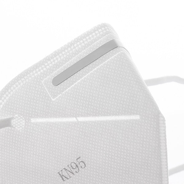 Face Masks Certified KN95 5 Layer Self Filtering Mask - 2 Pack - siopashop.ie