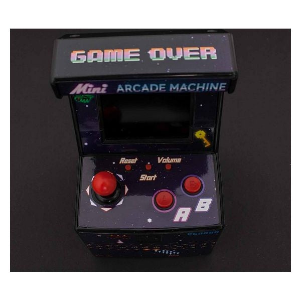 Retro Mini Arcade Game Retro Mini Arcade Game - siopashop.ie