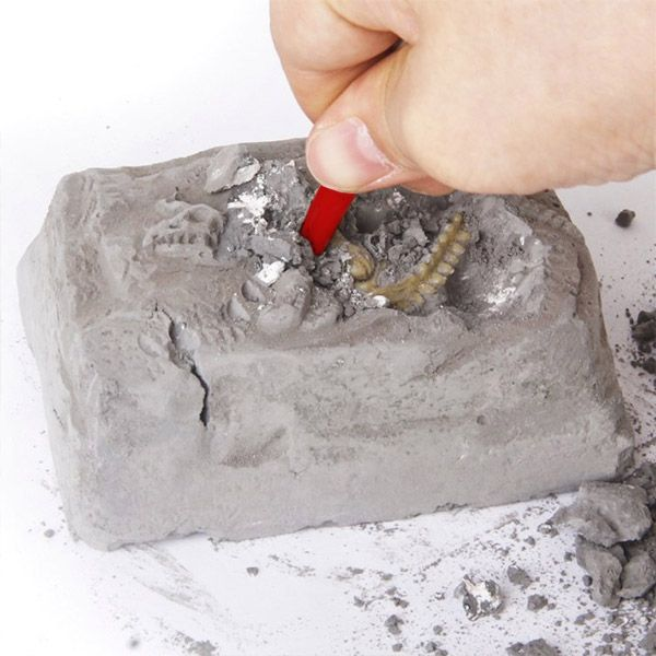Digging Game Mini Dinosaur Excavation Digging Game - siopashop.ie