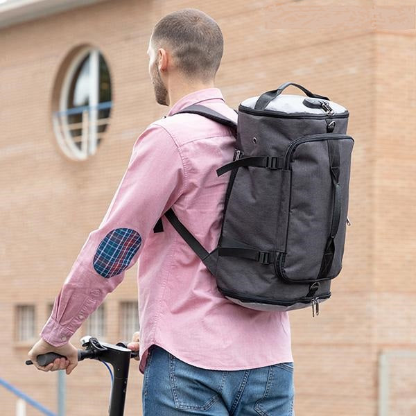 Anti Theft Backpack Anti-Theft Sports Backpack - siopashop.ie